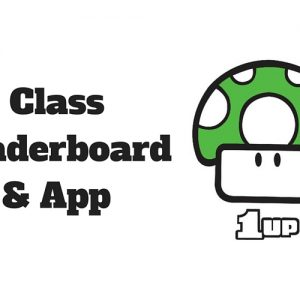 Leaderboard and app