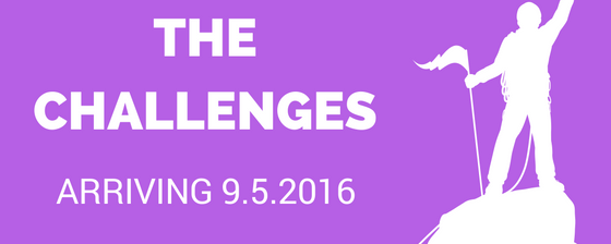 Weekly Challenges For Teaching With Technology