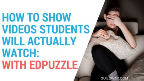 How To Show Videos Students Will Watch Edpuzzle